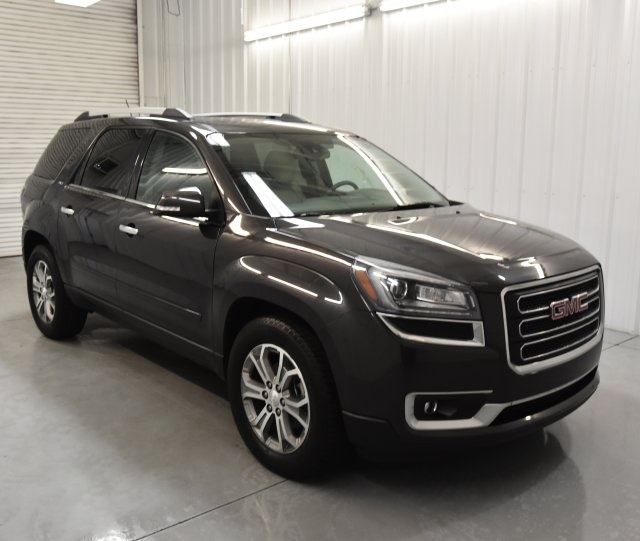 Pre-Owned 2015 GMC Acadia SLT-1 4D Sport Utility In Mobile