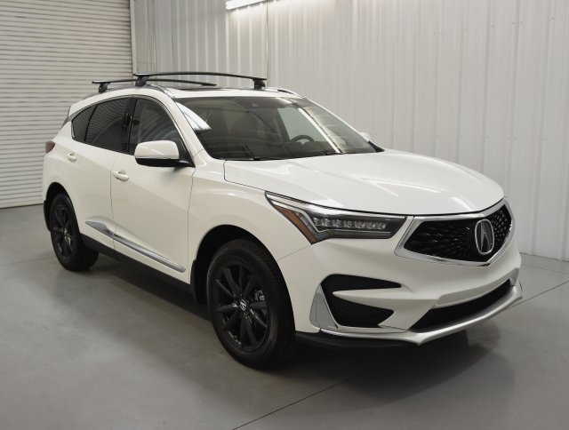 New 2019 Acura Rdx Technology Package 4d Sport Utility In Mobile A5100 Joe Bullard Automotive Group