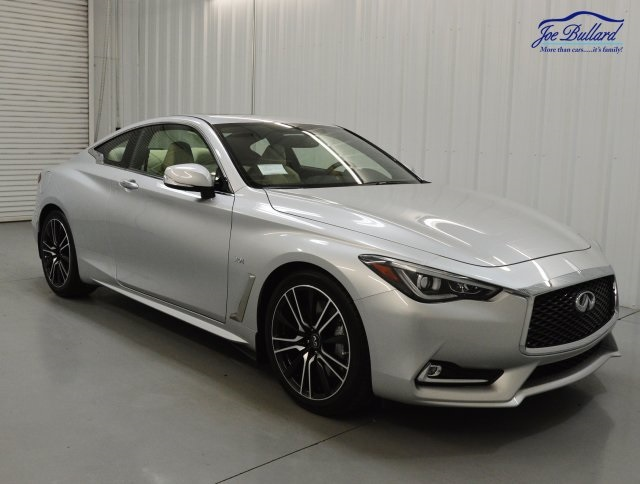 new 2018 infiniti q60 sport 2d coupe in mobile i0234 joe bullard automotive group. Black Bedroom Furniture Sets. Home Design Ideas