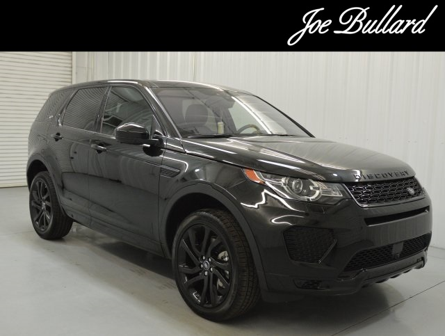 Land Rover Discovery Sport 2018 >> Certified Pre Owned 2018 Land Rover Discovery Sport Hse Original Msrp Is 63 149 And Navigation